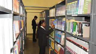 Naraina Group of Institutions Library