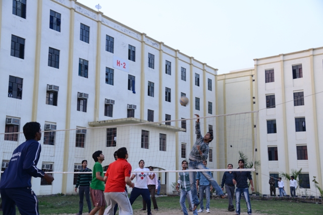 student activities in naraina group